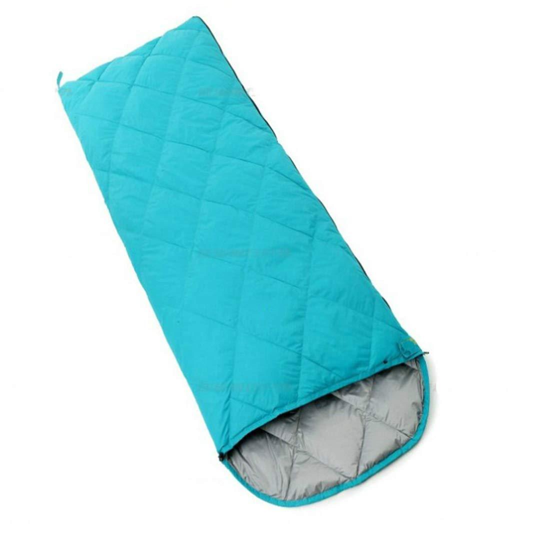 Jhcpca 封筒型 軽量 持ちやすい ポータブル 大人用寝袋 夏、春、秋に対応 (Color : レッド, サイズ : 700g) B07KT781PR オレンジ 800g 800g|オレンジ