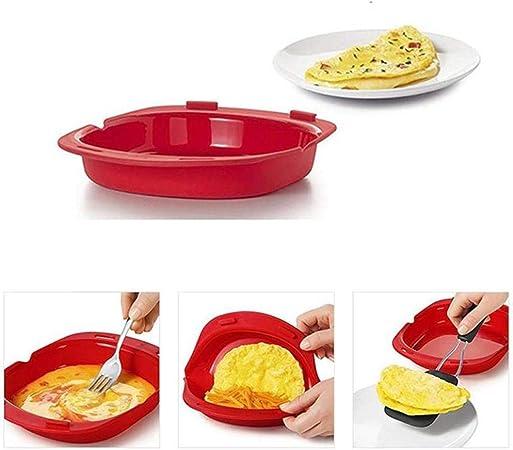 Micro-ondes Il Micro-ondes Omelette Maker