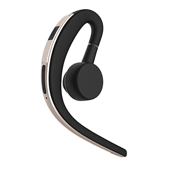 Amazon.com: AJPJ(TM)🍁Wireless Bluetooth Headset Stereo ...