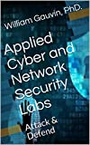 Download Applied Cyber and Network Security Labs Doc