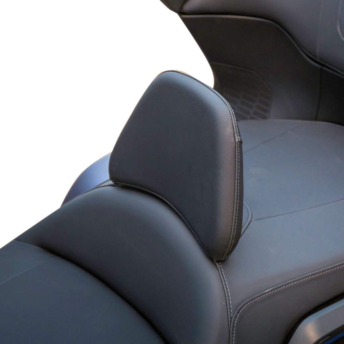 Honda Genuine Accessories Rider Backrest