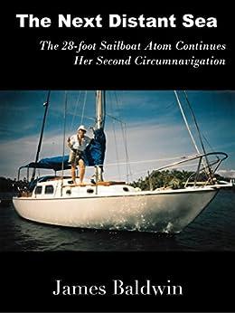 Next Distant Sea Continues Circumnavigation ebook product image