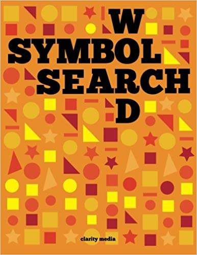 Symbol Wordsearch Puzzles