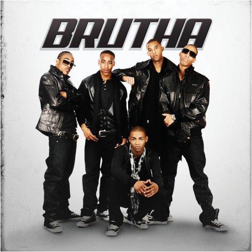 Brutha - I Can