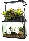 ECOLIFE Conservation ECO-Cycle Aquaponics Indoor Garden System with LED Light Upgrade Review