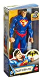 DC Comics Justice League Action Superman Classic Figure, 6
