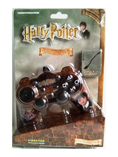 Harry Potter Starter Kit (Analog Pad & 1Mb Memory Card) - Playstation Gift Card Canada