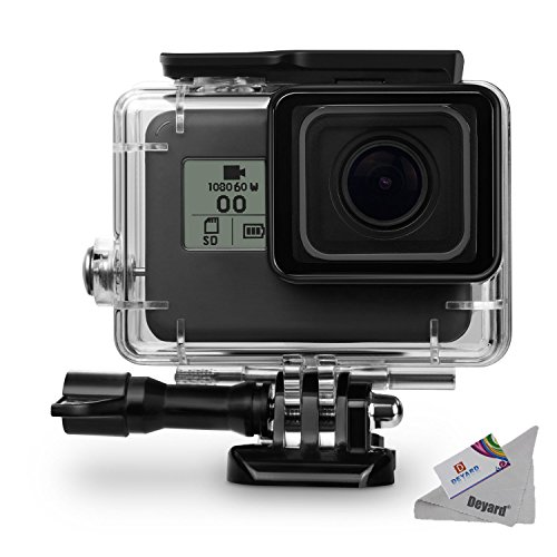 Best Camera Waterproof Housing - 5
