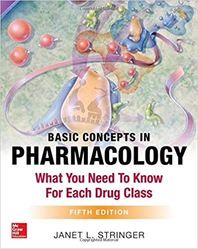 Basic concepts in pharmacology what you need to know for each drug basic concepts in pharmacology what you need to know for each drug class fifth edition 5th edition fandeluxe Image collections