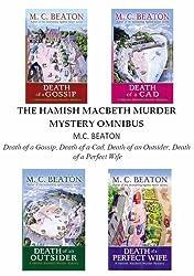 Hamish Macbeth Omnibus (Books 1-4)