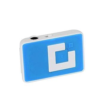 TwoCC Mp3, Clip USB Mini Mp3 Music Media Player Soporte 32 Gb ...