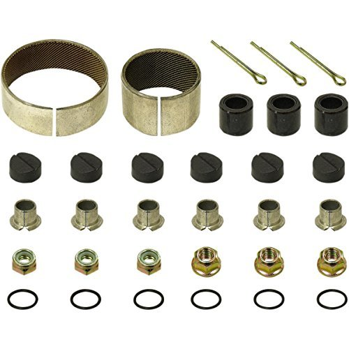 Epi Clutch - EPI Primary Drive Clutch Rebuild Kit CX400047