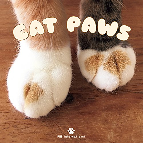 (Cat Paws)