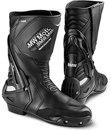 Size M10 BMW Genuine Motorcycle Airflow 3 Boots