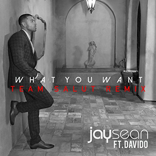 What You Want (Team Salut Remix)