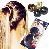 Pyrsun(TM) 1 pc New Synthetic Hairpieces hair tools Women Hair Accessories Girls Hair Band women wigs Good Elastics women Headband
