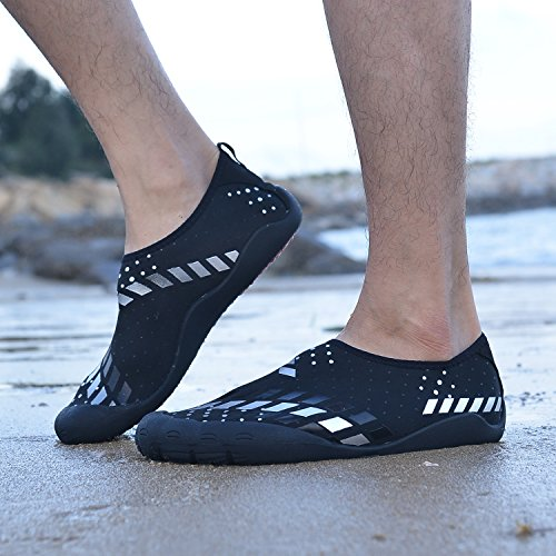 Pictures of Five-Toe Quick Drying Barefoot Water Sports Womens Mens Water Shoes 4
