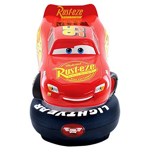 Light Mcqueen Lightning - Tiffany Toys Cars Lightning McQueen Nightlight for The Kids