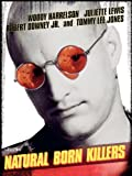 DVD : Natural Born Killers (1994)