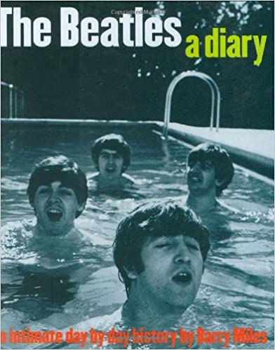 The 'Beatles' Diary