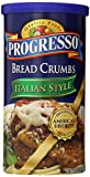 Progresso Italian Style Bread Crumbs 15 Ounce (Pack of 2)