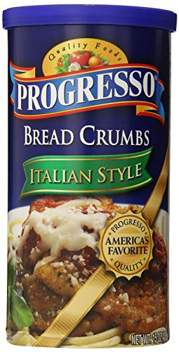 (Progresso Italian Style Bread Crumbs 15 Ounce (Pack of 2))