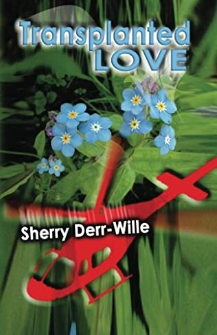 book cover of Transplanted Love