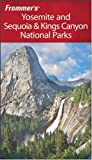 Yosemite and Sequoia and Kings Canyon National Parks, Eric Peterson, 0470184078