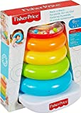 Image of Fisher-Price Brilliant Basics Rock-a-Stack