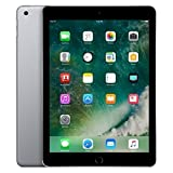 PC Hardware : Apple iPad with WiFi, 32GB, Space Gray (2017 Model)