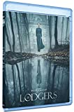 THE LODGERS: 2-disc pack DVD+Blu-ray