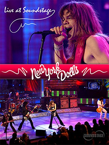 The New York Dolls - Live at ()