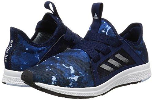 adidas edge lux w - Zapatillas de deporte para Mujer, Azul - (MARUNI/FRLGBL/AZUSEN) 38 2/3