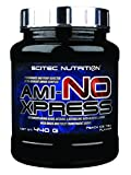 Cheap Scitec Nutrition AMI-NO XPRESS – 0.97 Pound, Peach Ice Tea (Intra-Workout Supplement)