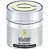 ELIZABETH GRANT Collagen Re-Inforce Snow Algae Night Cream (Unboxed) 50ml./1.7oz.