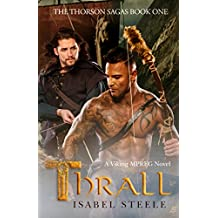 Thrall: A Viking Mpreg (The Thorson Sagas Book 1)