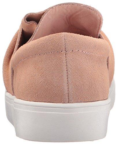 Mia Kvinna Zahara Mode Sneaker Rodna