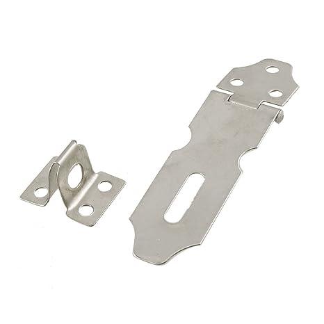 Aexit 2.5 Pasador de puerta de acero inoxidable en tono ...