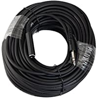 Your Cable Store 100 Foot 1/4 Inch Stereo Headphone Extension Cable