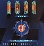1 9 9 0 (Compilation CD, 24 Tracks)