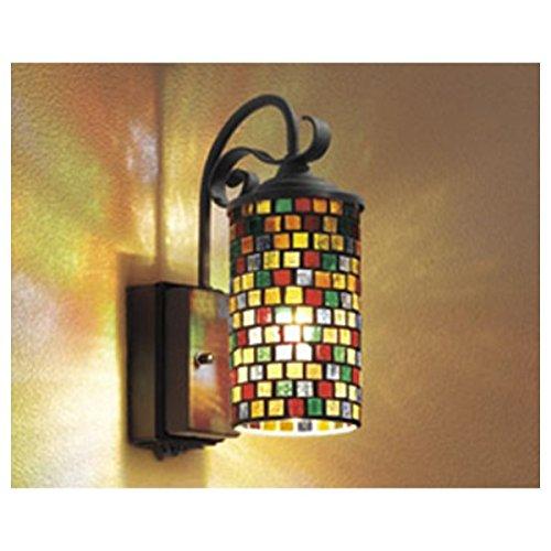 オーデリック LED玄関灯 電球色タイプ 人感センサ付き 軒下取付専用 SH-982LD B00GT6NMJ0 14601