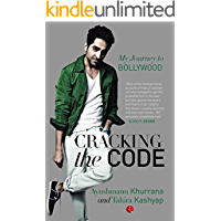 CRACKING THE CODE: MY JOURNEY IN BOLLYWOOD