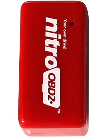 Nitro OBD2 Diesel Chip Tuning caja/remapear. 35% más BHP – 25%