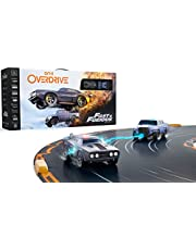 Anki Overdrive Fast & Furious Starter Kit, Robot Accessory