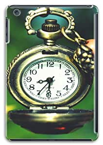 iPad Mini Retina Case, iPad Mini Retina Cases - Hanging Watch Polycarbonate Hard Case Back Cover for iPad Mini Retina