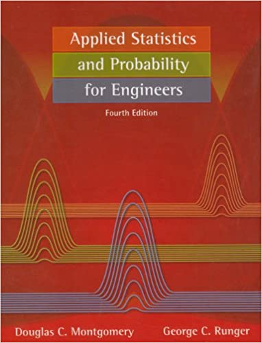 Applied statistics and probability for engineers 4th edition and applied statistics and probability for engineers 4th edition and justask set 4th edition fandeluxe Choice Image
