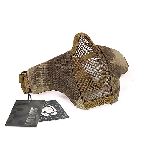 OneTigris Comfortable Adjustable Protective Available