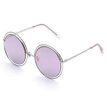 GY Gafas de Sol: protección UV, Moda Retro, señoras ...