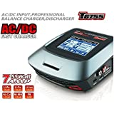 Touch Screen Balance Charger SK-100064 - SKYRC T6755 AC/DC