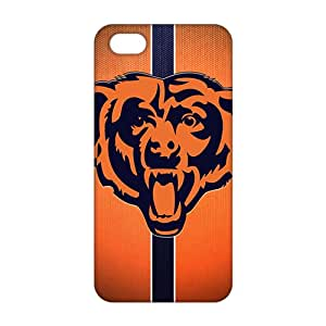 Chicago Bears 3 3D Phone Case for iPhone 5S